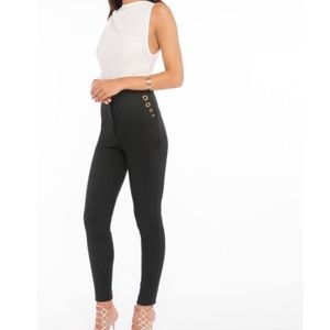 "MISHA Collection ""Cora"" High-rise Pants"